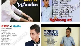 Download lagu wandra full album
