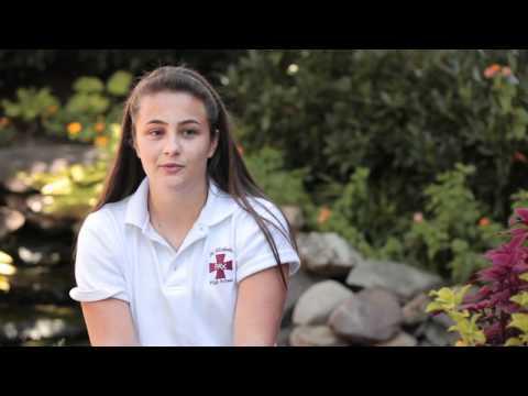 St. Elizabeth High School Promotional Video