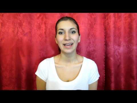 Телеспутница - женский видео блог о спутниковом ТВ! Выпуск#5