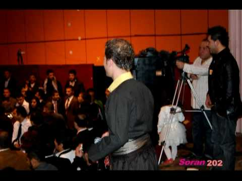 Baxtiar Saleh Kolwana Hawleria & 7abibm 7abia Xan video