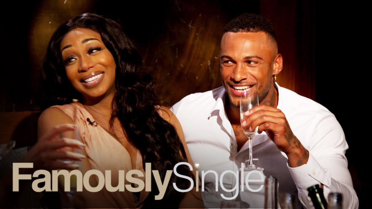 """Famously Single"" After Hours Season 2, Ep.2 