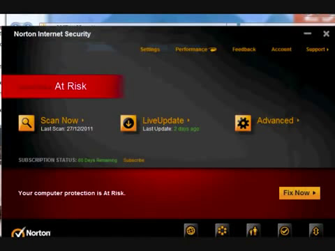 Tutorial Trial Reset Norton Internet Security 2012 blogsghifar.blogspot.com.flv