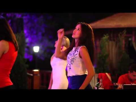 Сольный концерт группы «неАнгелы» в ресторане-поместье Гуляй Хата