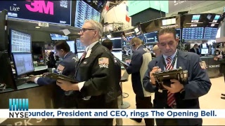Enterprise Products Partners L.P. rings the NYSE Closing Bell