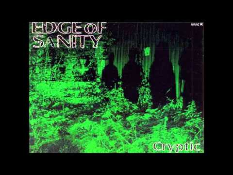 Edge Of Sanity - Bleed You Dry