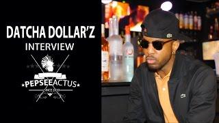 Datcha Dollar'Z Mon ex producteur a manqué de sérieux... [Interview]