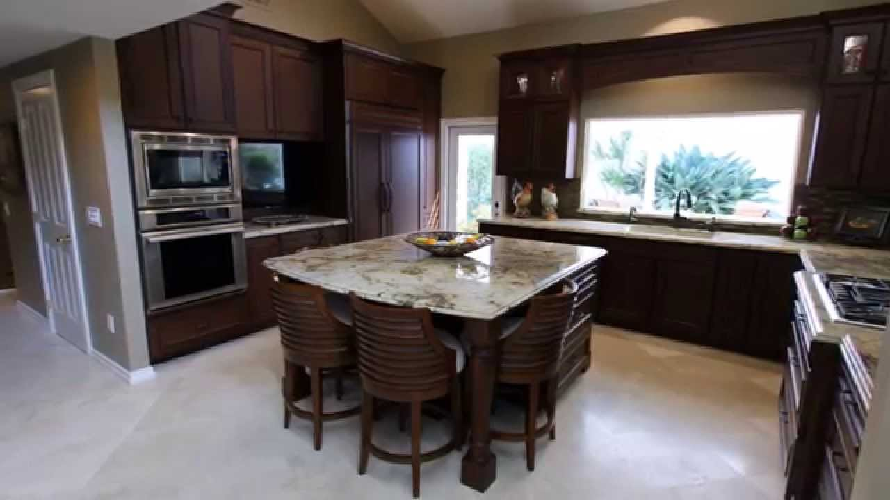 Design build traditional kitchen remodel in irvine oc by for Normal kitchen pictures