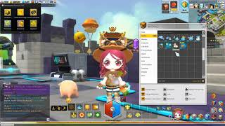 Top 9 things wrong with Maplestory 2 (October, 2018)