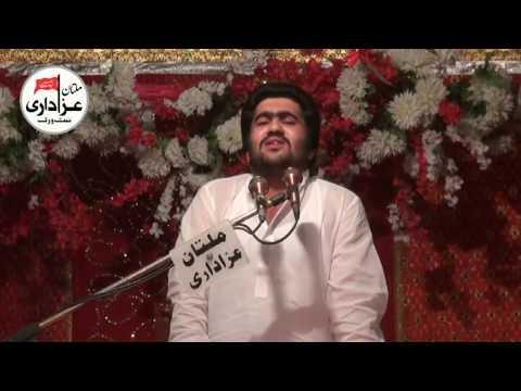 Zakir Syed Muhammad Ali Gardezi I 19 Zilhaj 2018 I ImamBargah Jamal Shah Shia Miani Multan