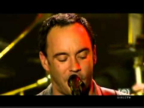 Dave Matthews Band - DirecTV Control Room 2006.mpg
