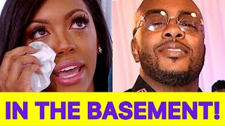 DRAMA! Porsha's Fiancé Is In The Basement, Did Dennis Buy A House Without Telling Her? #RHOA