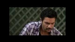 مشهد من مشاهد  (بيبرس الشهاوى ) (وعلى الطيب )فى مسلسل البلطجى 2012
