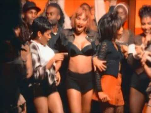 Salt 'N' Pepa - Whatta Man