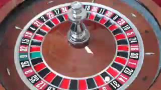 roulette demo live