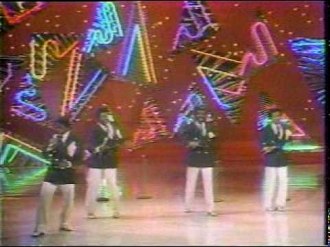 The Manhattans - Shining Star Music Videos