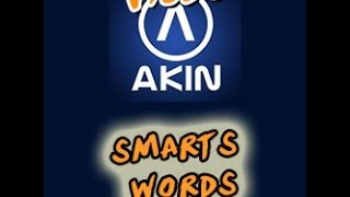 REFUTE- SMART WORDS | akindil.com