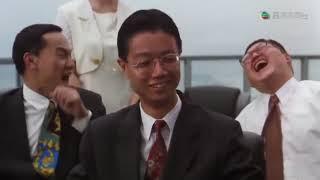 Phim Hài Châu Tình Trì | Vua Đầu Bếp 1996