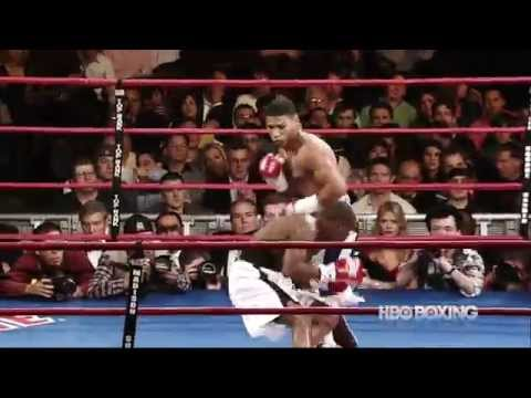 HBO Boxing: Yuriorkis Gamboa Greatest Hits Image 1
