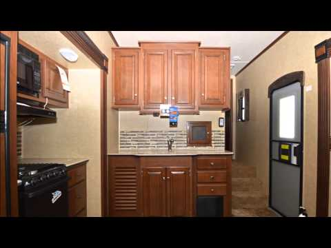 2014 EAGLE 31 5 BROWNSTONE 46843