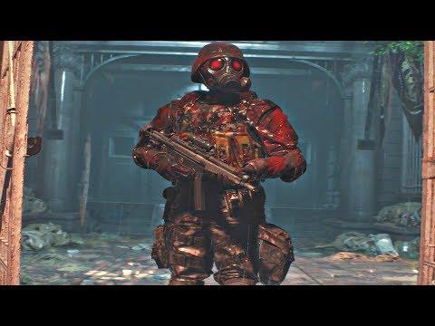 Resident Evil 2 Remake - Hunk The 4th Survivor Gameplay Walkthrough (RE2 Remake 2019) PS4 Pro