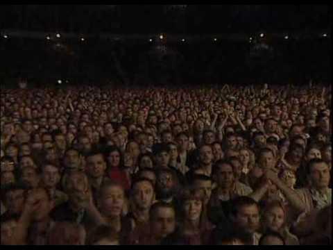 Omega - Nem Tudom A Neved Live 2001