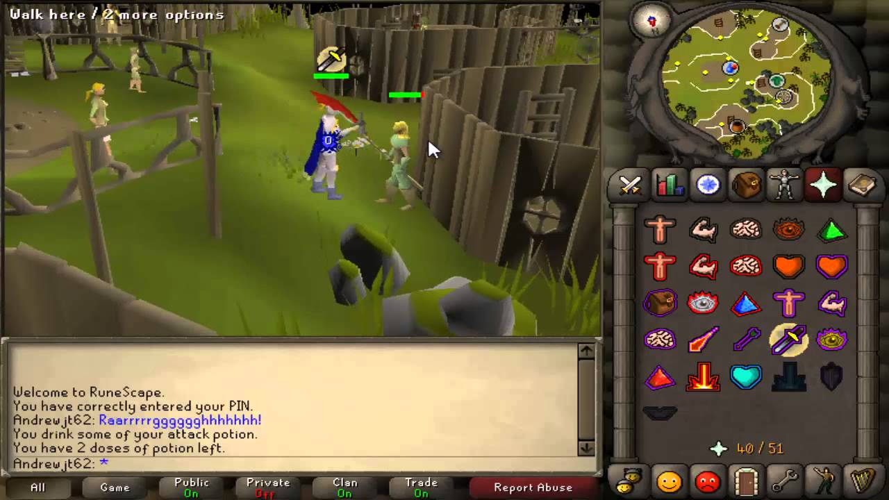 Runescape 2007 elves slayer task guide commentary youtube