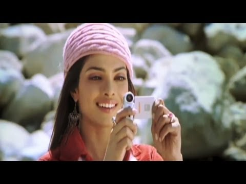 Yadoo Yadoo Chappcnamma Video Song (krrish Telugu Movie) - Ft. Hrithik Roshan & Priyanka Chopra video
