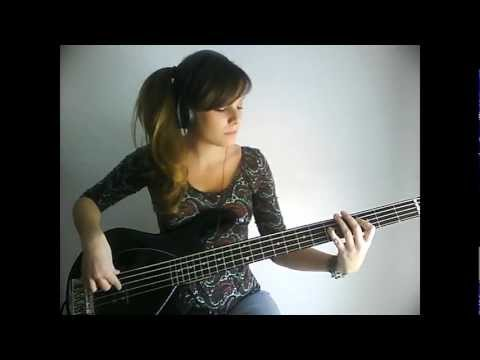 Jamiroquai - Time Won't Wait [bass Cover] video