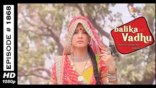 Balika Vadhu - 14th April 2015 - ?????? ??? - Full Episode (HD)