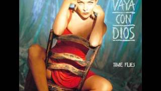 Watch Vaya Con Dios Forever Blue video