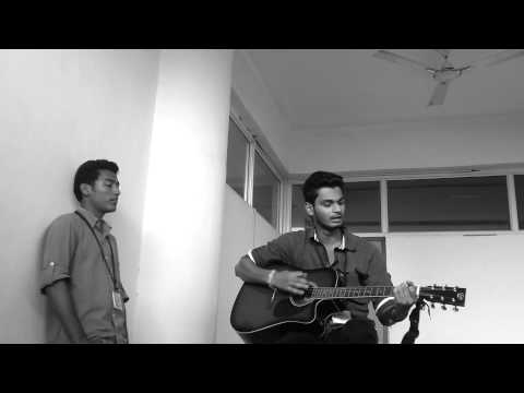 Iktara - male unplugged cover by AAKSHAY
