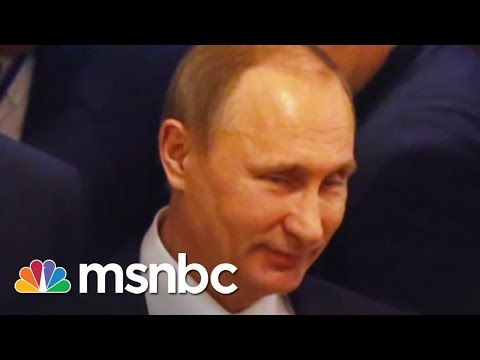 Putin Announces Ukraine Cease-Fire | msnbc