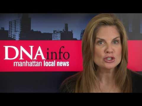 DNAinfo Manhattan Midday News Update
