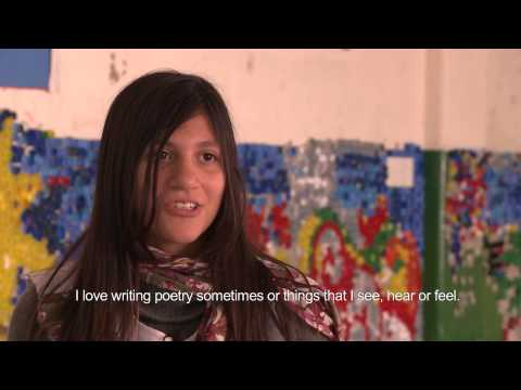 WADADA News for Kids workshop Argentina: 'The Big Jump'