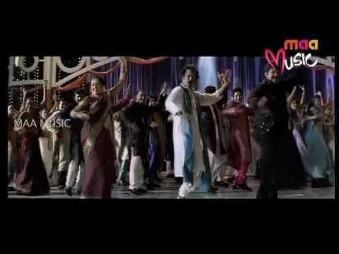 Chandramukhi Songs : Annagari Mata - Anuradha Sriram, Karthik video