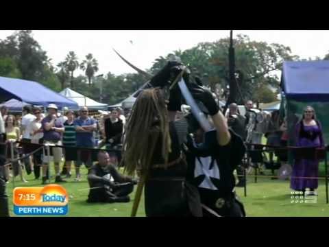 Medieval Fayre | Today Perth News