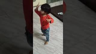 Kids dance on MERCY FEATS- KARLO RAHAM THODA KARLO RAHAM