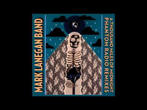 Mark Lanegan - Floor Of The Ocean