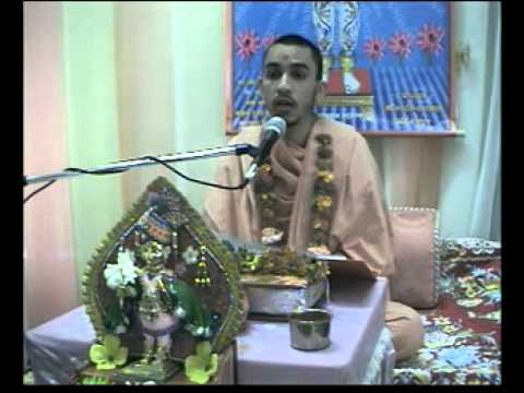 Bolton Temple 39th Patotsav 2012 - Day 7 - Morning Katha Closing - Shreemad Satsangi Jeevan