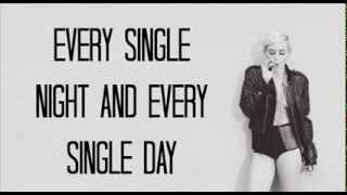 download lagu Do My Thang - Miley Cyrus Lyrics gratis