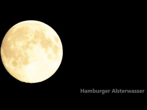 Deutschland sucht den Supermond 10.08.2014 Der Mond zum Anfassen