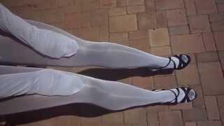 Pantyhose layers