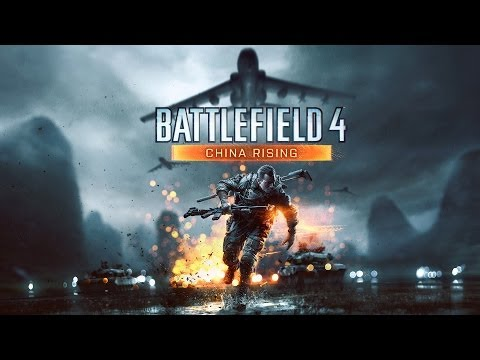 Battlefield 4: Official China Rising Trailer video