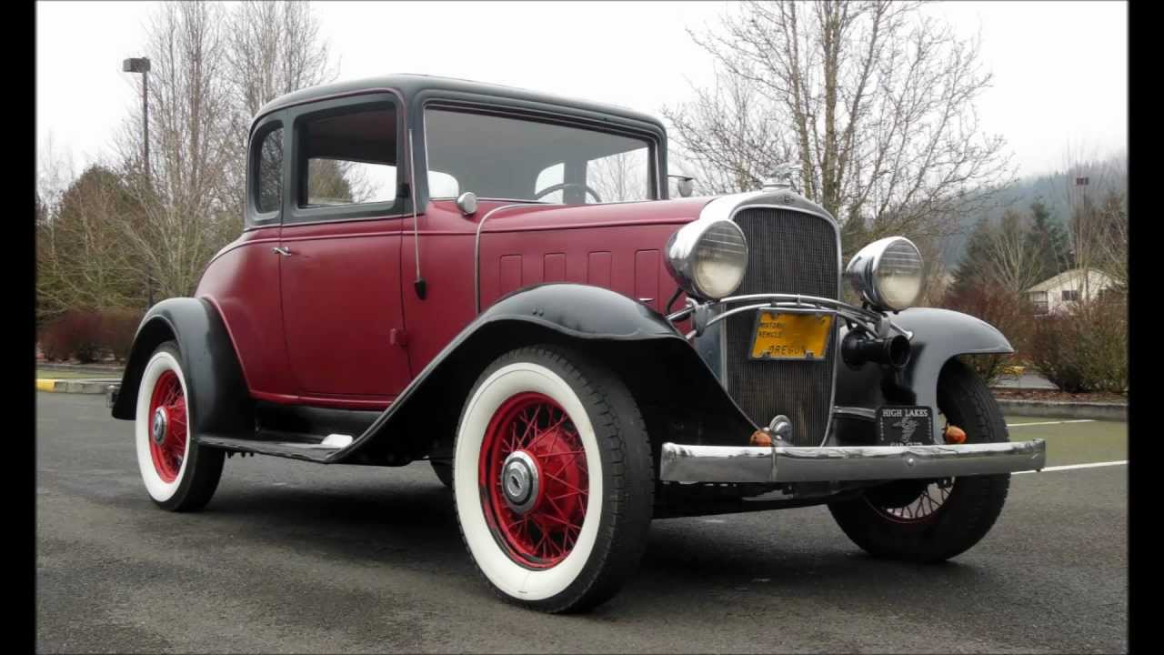 1932 chevy coupe youtube for 1932 chevy 5 window coupe
