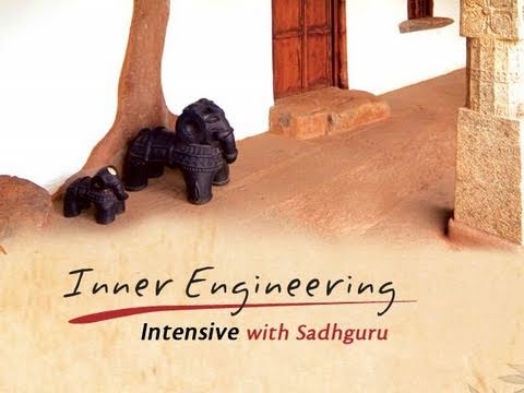 An Exclusive Retreat with Sadhguru - Inner Engineering Intensive - 3 Feb 2011