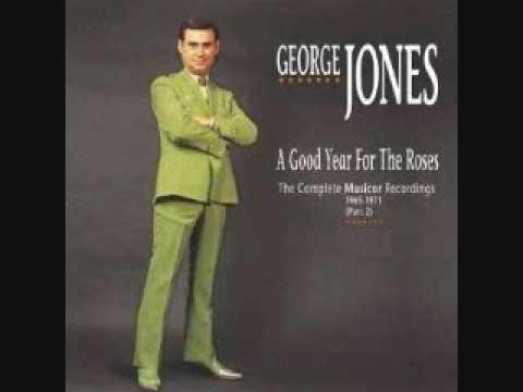 George Jones - Shoulder To Shoulder