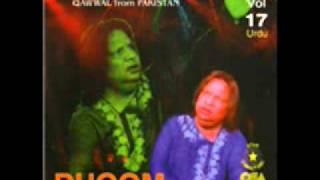 Aziz Mian Qawaal - Hashar Ke Roz Poochhoon Ga
