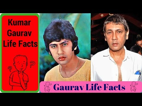 Kumar Gaurav Life Facts    Bollywood Gossip    Latest News    News Bulletin   