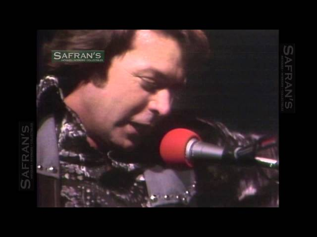 Mickey Gilley Performs a Medley of Cousin Jerry Lee Lewis Hit Songs ~ Columbia South Carolina 1970s