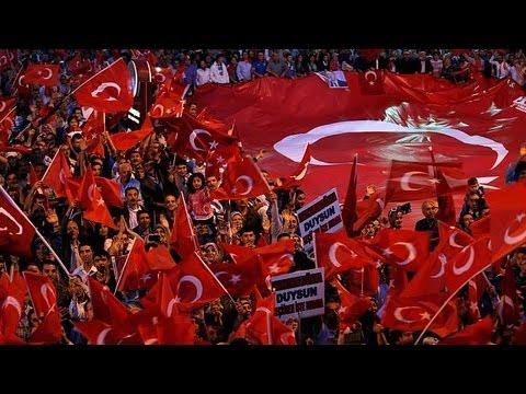 Defiant Erdogan to hold counter-rallies next weekend
